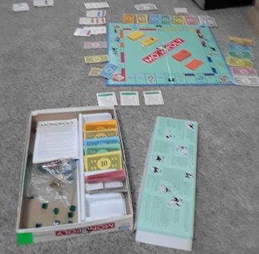 monopoly A